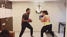 03 AIMMAA Padwork videos Karishma Fernandes