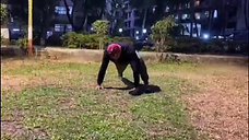 04 AIMMAA Fitness Challenge Shailesh Ghogale