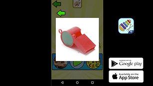 Instrumentos Musicais para Crianças (AndroidiOS)