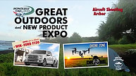 The Great Outdoors & New Product Expo 2015