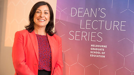 Professor Dianne Vella-Brodrick: Wellbeing Education that Feels like a TREAT, Rather than a Treatment Plan