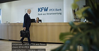 corporate - KFW and REWE