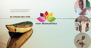 Videocompilatie VZW Mamafrika 2021