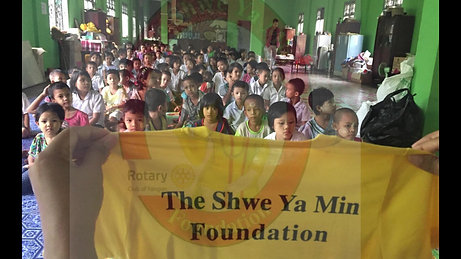 The Hub Myanmar