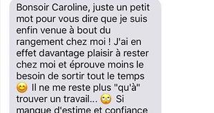 Caroline Bigot Merou Hypnose Nice L'Hypnose ça fonctionne ?