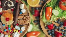 Nutrition and Health w/ Coach Greta Ross