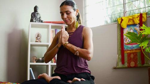 Yoga: La Ciencia de la Mente