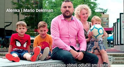 #izbori2020 - Obitelj Deklman