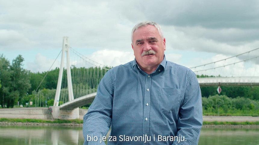 #izbori2020 - Dubravko Pancić