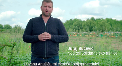 #izbori2020 - Juraj Bučević