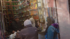 Part 2 - Meknes to Casablanca