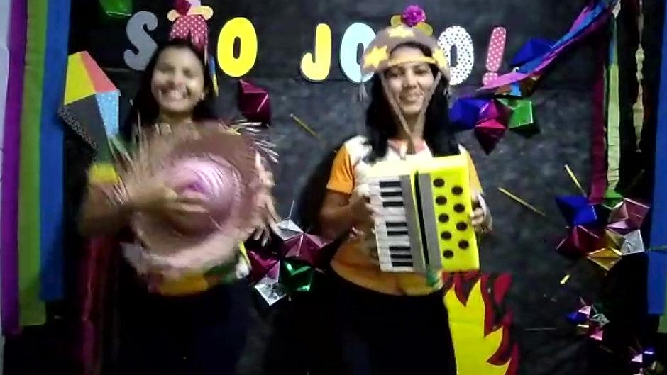 São João - INFANTIL III - 23/06