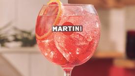Martini Fiero - 50/50 - Head to Head
