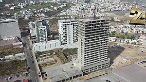 Avance de obra Zona 24K - Marzo 2021