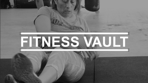 Fitness Vault