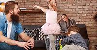 Princess-Ballerinas Wilmington NC