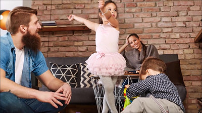 Princess Ballerina Classes