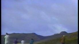 Ósk Vilhjálmsdóttir, Room temperature Geysir - 1997