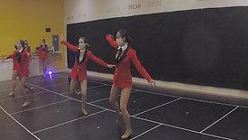 Tap Dance Kid Overture