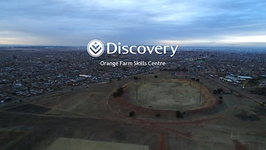 Discovery Orange Farm