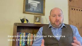 Neurodiversity The Customer Perspective January 2021