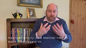 Neurodiversity & Mental Health February 2021