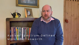 Autism Spectrum Defined In 5 Minutes February 2021