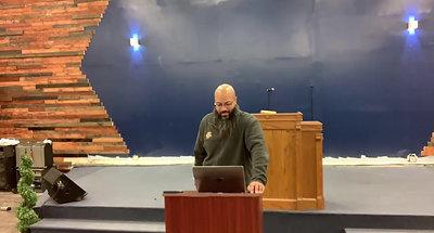 Irm Bible Study 3/2/21