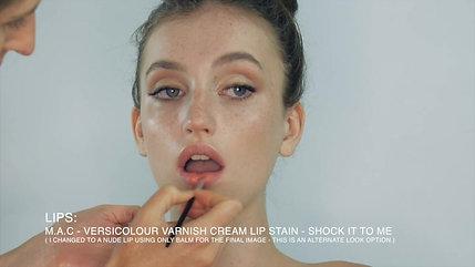 Fresh Makeup Tutorial