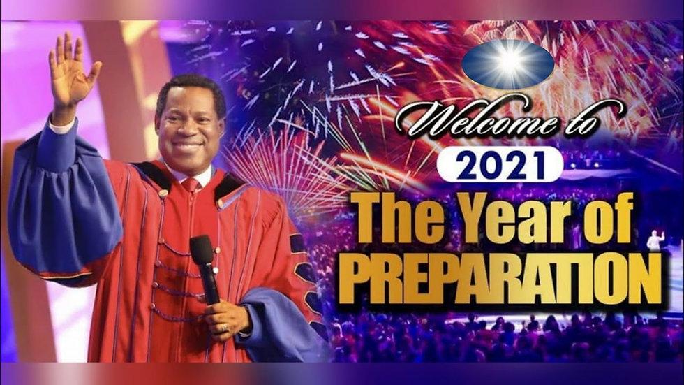 Sunday Service   June 20th, 2021
