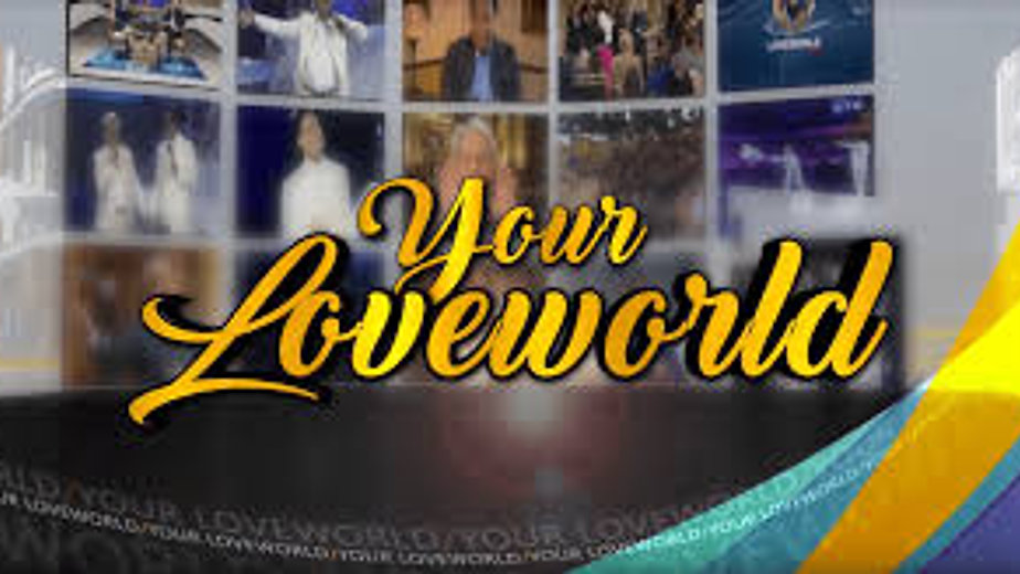 Rebroadcast - Your Loveworld with Pastor Chris 2020