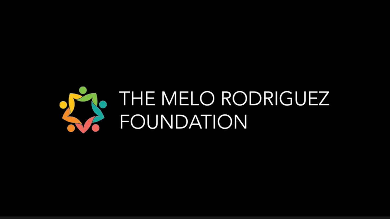 The Melo Rodriguez Foundation