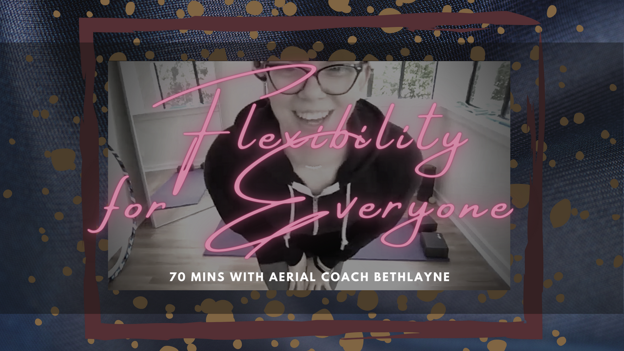 Flexibility for Everyone with Bethlayne