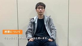 CG・Webクリエーター科 動画・映像クリエーターコース