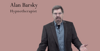Alan Barsky Anxiety Hypnotherapy