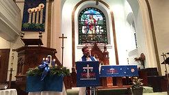 Sermon-Advent 3 2018