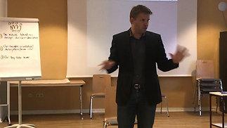 Facilitation - Negotiations Game - Deutsch