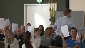 Facilitation - Audience Interaction
