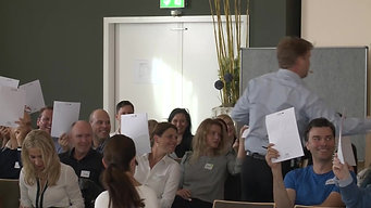 Facilitation - Audience Interaction