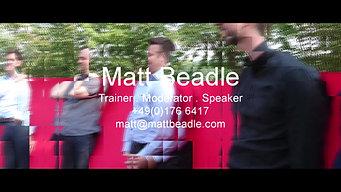 Matt Beadle - Quick Image Film