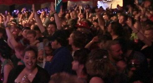 Dread zone performing Captain Dread LIVE at Maui Waui Festival 2017 [Official].mp4