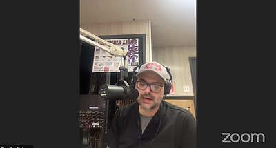 The Chandler Anderson Show 9-21-21