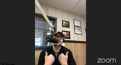The Chandler Anderson Show 9-7-21