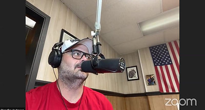 The Chandler Anderson Show  4-29-21