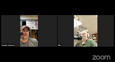 The Chandler Anderson Show 9-28-21
