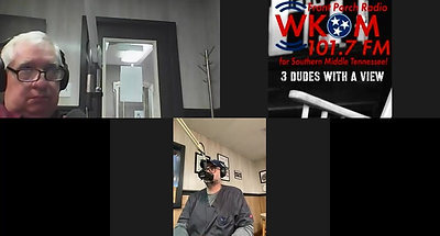 The Chandler Anderson Show 6-10-21