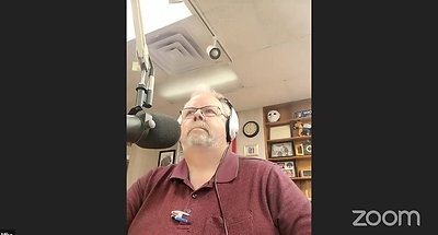 The Chandler Anderson Show 10-12-21