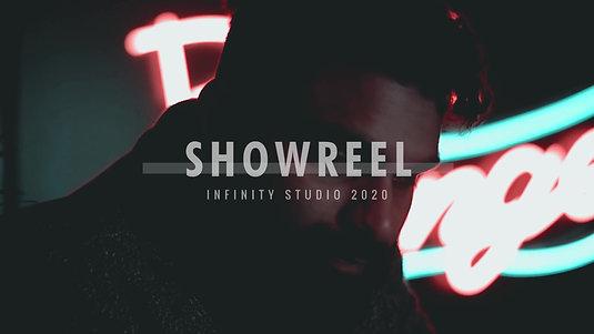 Infinity Studio - Showreel 2020