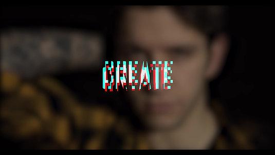 Imagine, Create,Share AD - Infinity Studio