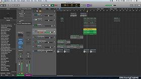 Making Beats Live